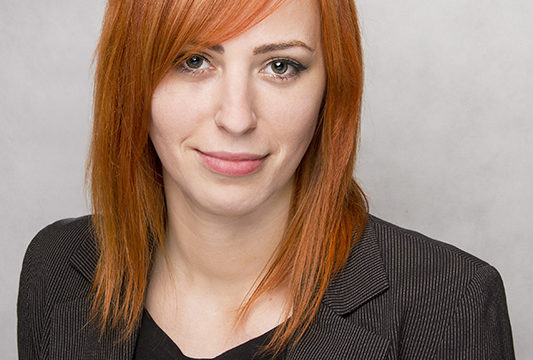 Daria Kuszpit